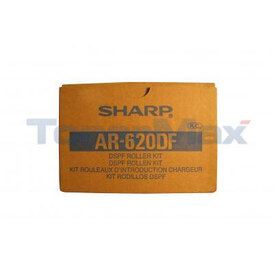 SHARP ARM620 DSPF ROLLER KIT